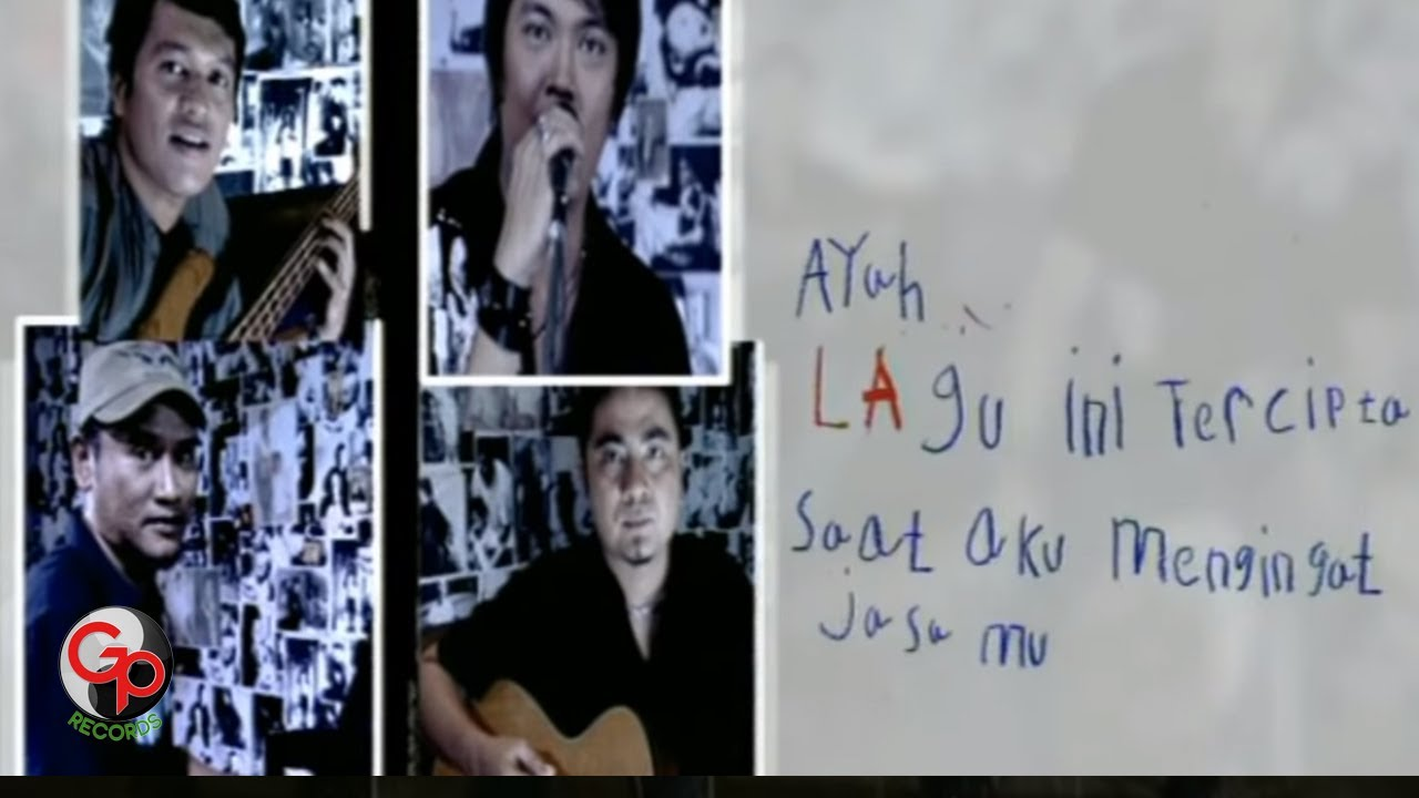 Download Ada Band - Yang Terbaik Bagimu (Official Music Video) MP3 Gratis