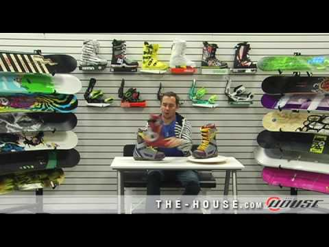 How To Buy Snowboard Boots: Part 1