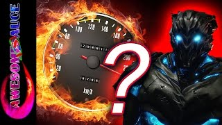 The Flash: Who is Savitar? CRAZY idea he is not a Speedster! Or was he?