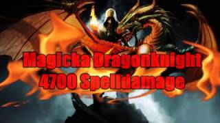 Seduction Mastery Magicka DK PVP Build  Morrowind Patch