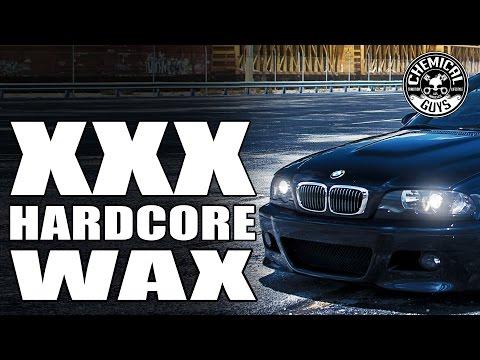 Xxx Mp4 How To Apply A Paste Wax Chemical Guys XXX Hardcore Wax 3gp Sex