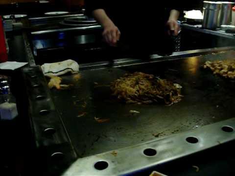 OHANA Japaneese Steak House Springfield, MO 3