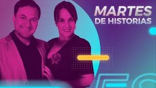 La Noche es Nuestra | Clauda Pérez y Rodrigo Muñoz | Capítulo 15 de enero
