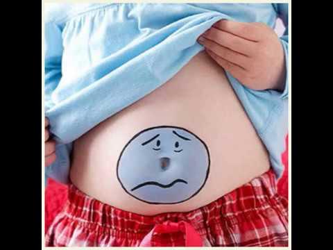 How to treat kids Stomach ache