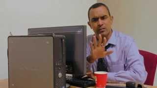 Random Monologues: Rambabu, Frustrated Software Engineer