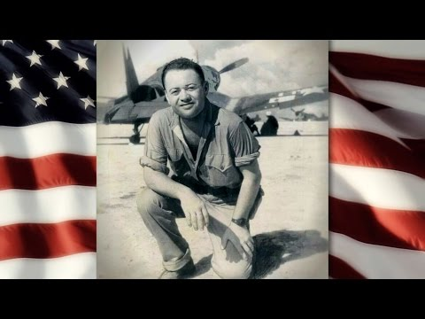 Northwest Profiles: Pappy's Hall of Heroes (Pappy Boyington Field Museum)