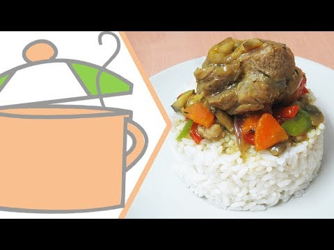 Mixed Vegetables Curry Sauce | All Nigerian Recipes