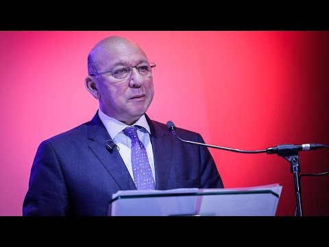 Zuma needs a lesson in our constitution - Trevor Manuel