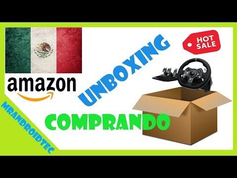 Comprando en Amazon México en el hotsale ¿recomendable?