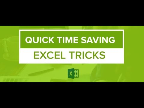 How to split data from a Worksheet into multiple Worksheets in Excel