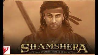 SHAMSHERA__2020_Official Trailer__First Look__Ranbir Kapoor__Sanjay Datt mp4