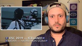 Download 🇮🇸 ESC 2019 — ICELAND!🇮🇸 Video