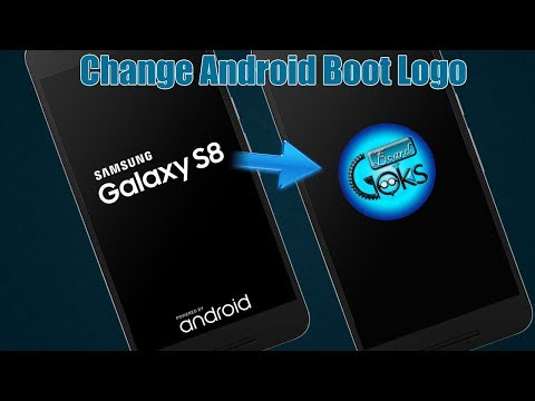 How To Change Android Boot Logo To Custom Bootlogo On MTK