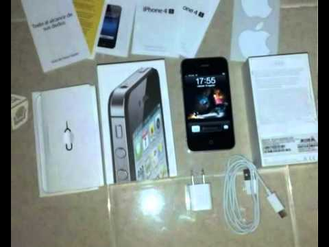 Iphone 4 Without Contract
