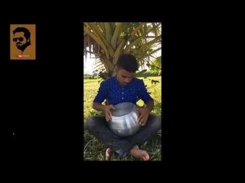 তুই যদি হইতি গলার মালা চিকন কালা ♪ Bangla folk song