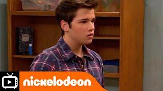 iCarly | Kiss-a-dillas | Nickelodeon UK