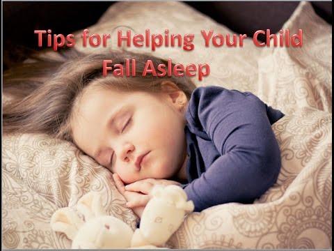Tips to help kids sleep early and make a sleep routine