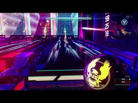 Halo 5 - Skeeball