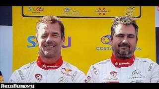 LOEB RACC WRC Catalunya 2018 RP34