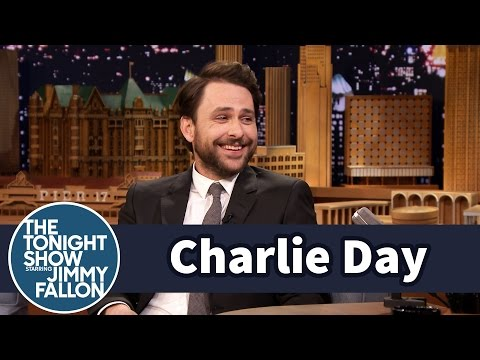 Wade Boggs Told Charlie Day He Drank 107 Beers in a Day