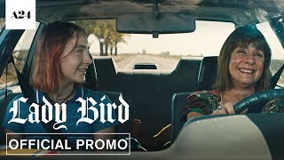 """Lady Bird 