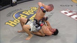 Bellator 190: Best of Brandon Girtz   MMA Highlights