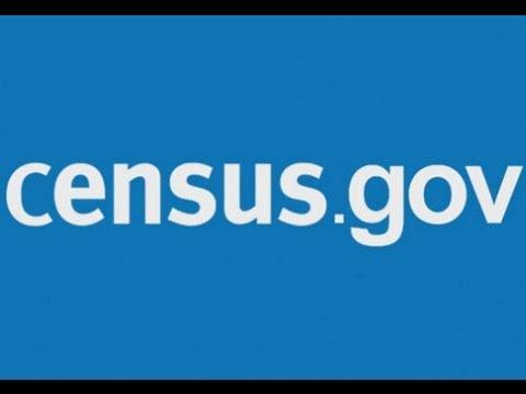Census.gov Redesign