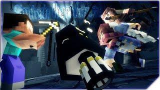 "♪ Abolish Herobrine ♪ - ""New Divide"" Minecraft Parody by Linkin Park ( Animation Music Video)"