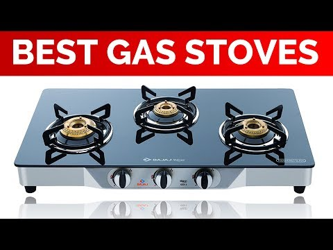 10 Best Gas Stoves in India with Price | 3 Burner Gas Stove Brands | 2017