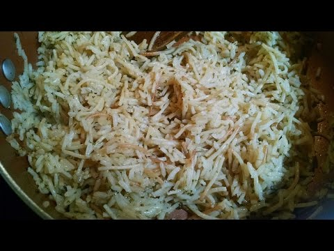How to Make Homemade Copy Cat Rice A Roni Packs