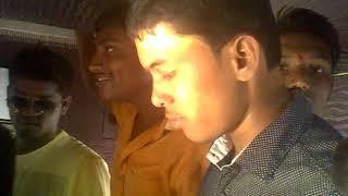 Dj Sachin mixing Dj anup