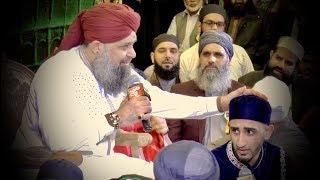 Dekhte Kya Ho Ahle Safa - Shamas Khan with AlHaj Owais Raza Qadri [English Translation]
