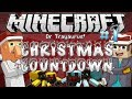 Minecraft Dr Trayaurus Christmas Countdown 1 Mini Mod Showca