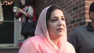 New prime minister is not the solution; Says Anusha Rahman