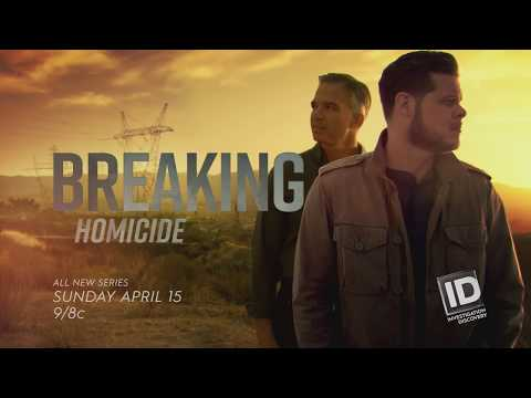 Breaking Homicide – Extended Sneak Peek