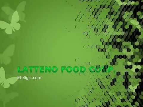Latteno Food Corp