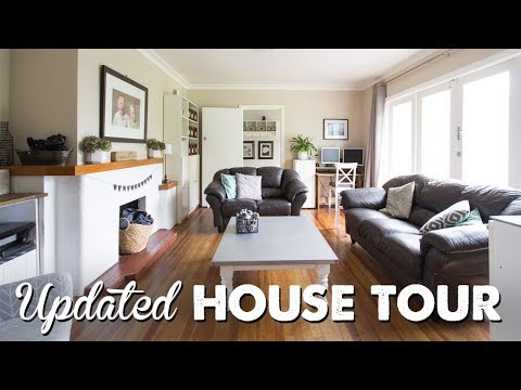 Updated New Zealand House Tour | A Thousand Words