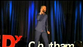 You 2.0 – What it REALLY Takes to Be the Best Version of Yourself!   Anthony Cheam   TEDxChathamKent