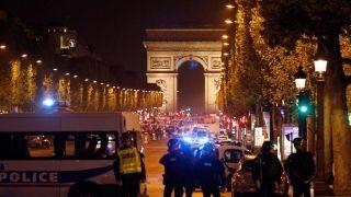 James Kallstrom: Paris attack looks like terrorism