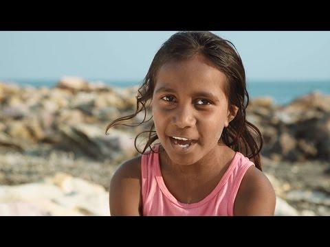 Living with childhood Rheumatic Heart Disease: Laqueisha