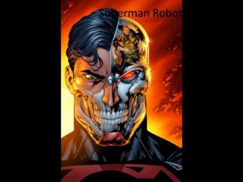 Xxx Mp4 Top 10 Superman Villains 3gp Sex