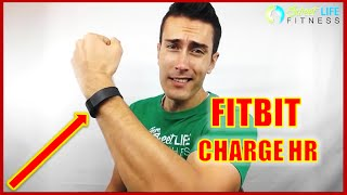 Fitbit Charge Hr Review Great Tracker Or Great Waste Of Money