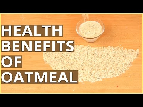 11 Benefits Of Eating Oats – Oatmeal Diet For Weight Loss, Diabetes, Blood Pressure & More