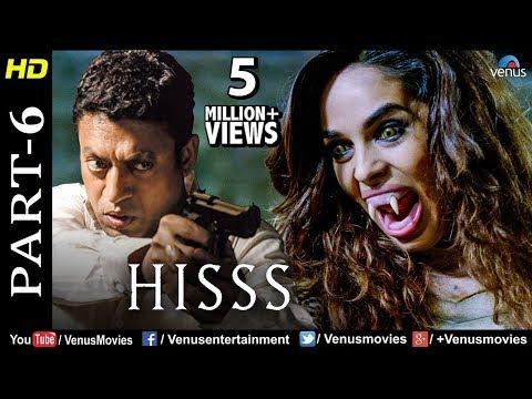 Xxx Mp4 Hisss Part 6 Mallika Sherawat Amp Irrfan Khan Naagin Bollywood Adventure Thriller Movie Scene 3gp Sex