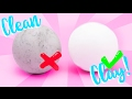 HOW TO keep your CLAY CLEAN! - 7 TIPS!!