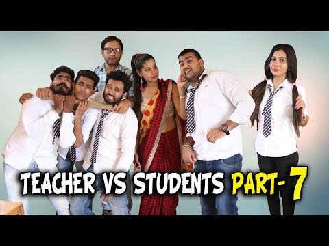 Xxx Mp4 TEACHER VS STUDENTS PART 7 BakLol Video 3gp Sex