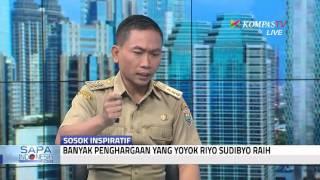 Mengenal Sosok & Gaya Kepemimpinan Bupati Batang