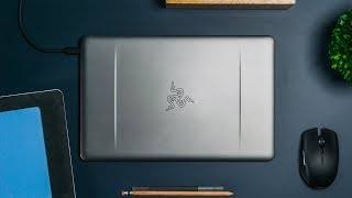 Razer Blade Stealth (2017) Review - Ultrabook Unleashed