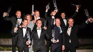 WRC Gala Night Awards 2018