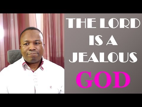 2018-06-07: THE GENERATION OF TEMPLE CLEANSERS AND IDOLSMASHERS. THE LORD IS A JEALOUS GOD